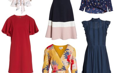NSale Picks for Your Body Type-Tops & Dresses